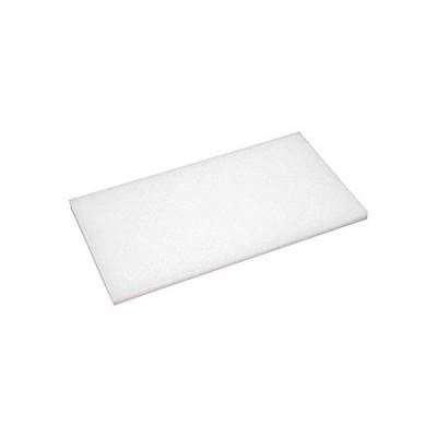 ミノミ化学 調理用まな板 ホワイト 幅600x奥行き300x厚さ20mm