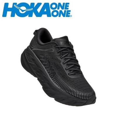 ホカ オネオネ HOKA ONEONE ランニングシューズ レディース 20FW BONDI ボンダイ 7WD 1110531 BBLC run