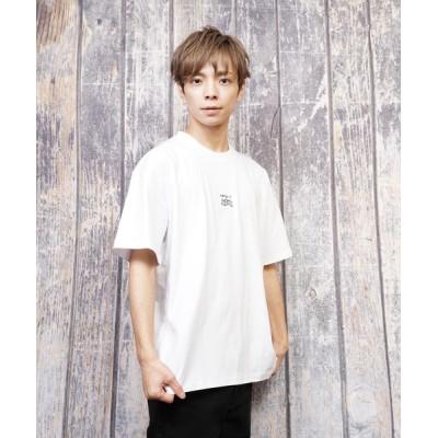 tシャツ Tシャツ AIRWALK 東京andカリフォルニア半袖Tシャツ(MY)