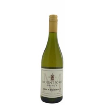 マウントフォード エステート シャルドネ [2015] 750ml 白Mountford Estate Chardonnay