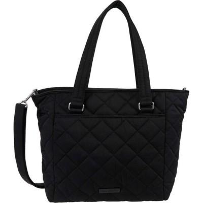 ヴェラ ブラッドリー Vera Bradley レディース ショルダーバッグ バッグ Performance Twill Multi-Strap Shoulder Bag Black