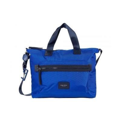 Nautica ノーチカ レディース 女性用 バッグ 鞄 ショルダーバッグ バックパック リュック Armada Formation Shoulder Bag - Cobalt