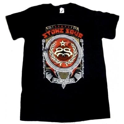 STONE SOUR「HYDROGRAD」Tシャツ