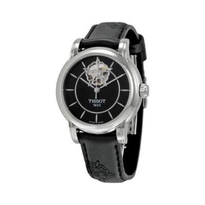 腕時計 ティソット Tissot T-クラシック レディース ハート オートマチック レディース 腕時計 T0502071705104