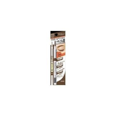 サナ ニューボーン WブロウEX N B10(ロイヤルブラウン) 常盤薬品工業 返品種別A