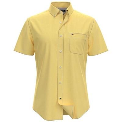 トミー ヒルフィガー メンズ シャツ トップス Men's Classic-Fit Maxwell Shirt