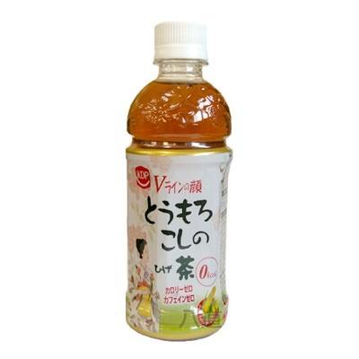 『カンドン』 とうもろこしひげ茶(340ml×1本) トウモロコシ 広東 韓国茶 韓国お茶 韓国飲料 韓国飲み物 韓国ドリンク 韓国食品