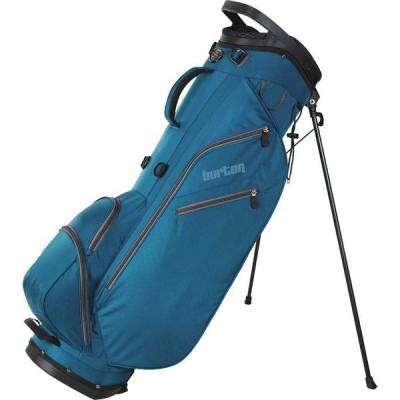 バートン Burton Golf ユニセックス ゴルフ スタンドバッグ Burton ULT Stand Golf Bag Ocean Blue