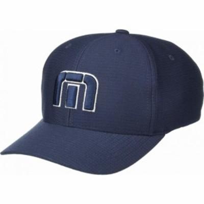 トラビスマシュー TravisMathew メンズ キャップ 帽子 B-Bahamas Hat Navy