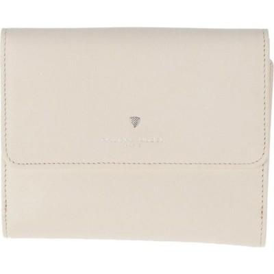 フィリップモデル PHILIPPE MODEL レディース 財布 wallet Ivory