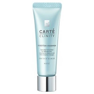 カルテ クリニティ CARTE CLINITY カルテ スタビライズ エッセンス 30g 化粧品 コスメ CARTE