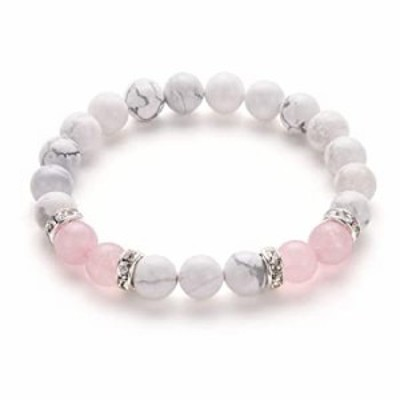 Red agate stone Cute Bracelet Anxiety Pretty Bracelet for Women Ladies Love Attraction Crystal Beads Bracelet Friendship Gifts