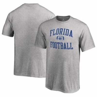 Fanatics Branded ファナティクス ブランド スポーツ用品  Fanatics Branded Florida Gators Youth Ash Neutral Zone T-Shirt