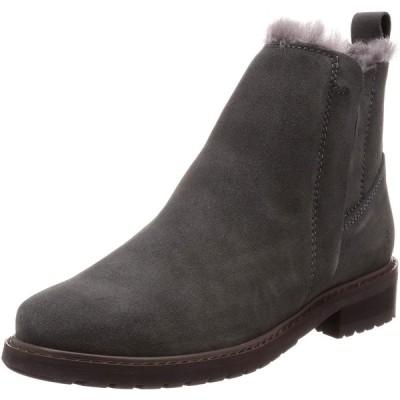 [エミュー] ブーツ Pioneer Charcoal 23 cm