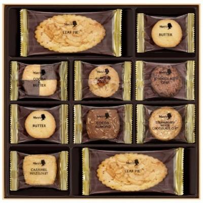 メリーチョコレート サヴール ド メリー クッキー詰合せ SVR-N (-4210-020-) | 内祝い ギフト 出産内祝い 引き出物 結婚内祝い 快気祝い お返し 志