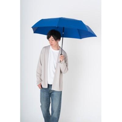 "MOONBAT / 自動開閉折りたたみ傘 ""無地"" MEN ファッション雑貨 > 折りたたみ傘"