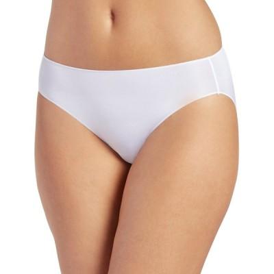 ジョッキー レディース ショーツのみ インナー・下着 Jockey No Panty Line Promise Bikini White