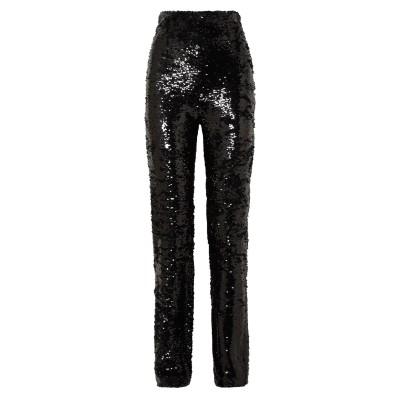 16ARLINGTON パンツ ブラック 6 ポリエステル 100% パンツ