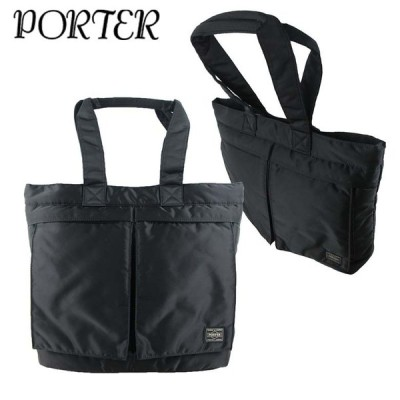 PORTER(ポーター) TANKER(タンカー) トートバッグ 622-66994