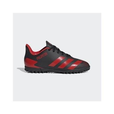 アディダス(adidas) ジュニアサッカートレーニングシューズ プレデター 20.4 TF J EF1956 サッカーシューズ トレシュー (キッズ)