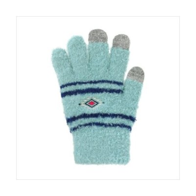 スマホ手袋 L ネイティブ ターコイズ 17318631052 (APIs)
