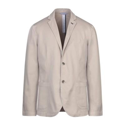 メイソンズ MASON'S テーラードジャケット カーキ 54 コットン 96% / ポリウレタン 4% テーラードジャケット