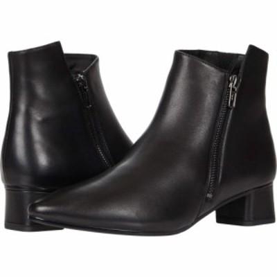 ヴァネリ Vaneli レディース ブーツ シューズ・靴 Liking Black Nappa