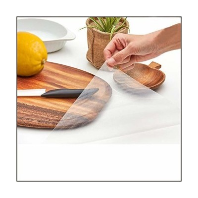 シェルフライナー EVA製 食器棚シート キャビネットシェルフ 接着剤不要 滑り止め  埃止め 汚れ防止 防