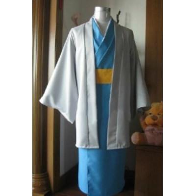 銀魂 桂小太郎  風 コスチューム、コスプレ  コスプレ衣装  新品 完全オーダーメイドも対応可能