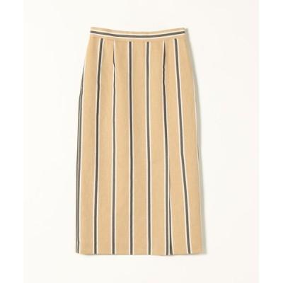 SHIPS for women / SHIPS any:ランダムストライプスカート WOMEN スカート > スカート