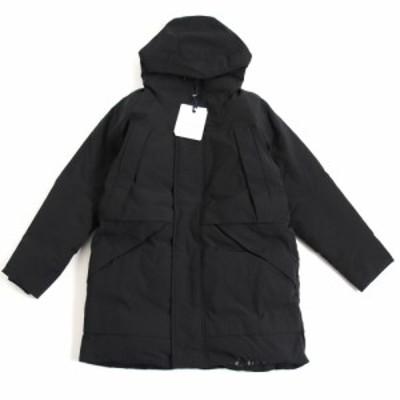 良品□19-20AW 定価¥271,700 モンクレール フォースター タグ付き ダウンジャケット ブラック 1 国内正規品 メンズオススメ◎
