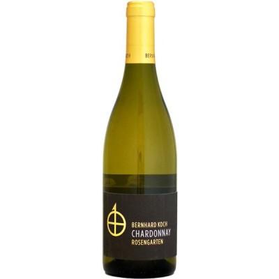白ワイン wine ベルンハルト・コッホ シャルドネ ローゼンガルテン・クーベーアー トロッケン 2017年 750ml