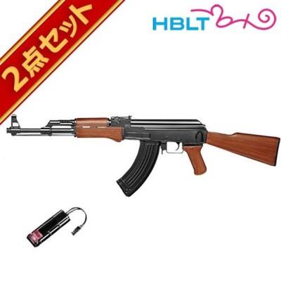 バッテリーセット 東京マルイ AK47 電動ガン