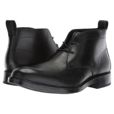 コールハーン メンズ シューズ ブーツ Kennedy Grand Chukka Waterproof