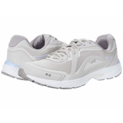 Ryka ライカ レディース 女性用 シューズ 靴 スニーカー 運動靴 Sky Walk Fit Silver/Grey【送料無料】
