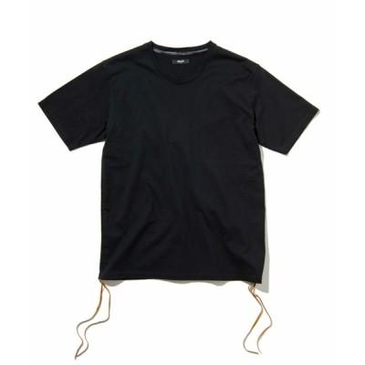 tシャツ Tシャツ Side taping CS / サイドテーピングカットソー