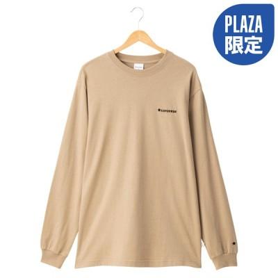 CONVERSE コンバース ロングTシャツ