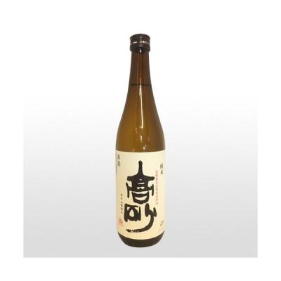 日本酒 高砂 純米酒 720ml