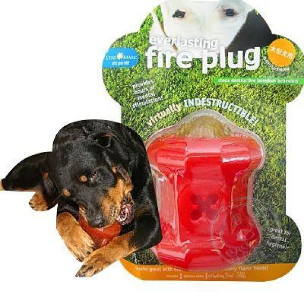 【 培菓平價寵物網】《STAR MARK》星記抗憂鬱消防栓(小號)小型犬用