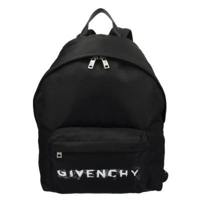 ジバンシー バックパック メンズ GIVENCHY ブラック BK500GK 004 BLACK