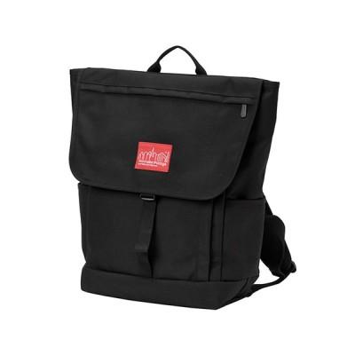 【マンハッタン ポーテージ】 Washington SQ Backpack2 ユニセックス Black M Manhattan Portage