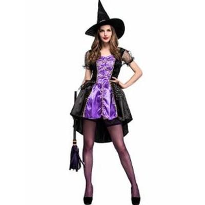 巫女 衣装 コスプレ ゾンビ Halloween ウィッチ 妖精 ハロウィン 衣装 大人用 cosplay 仮装 コスチューム 悪魔 魔女 女王 ホラー系 花嫁