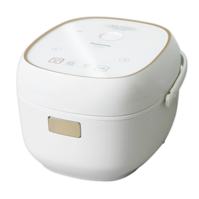 Panasonic國際牌 4人份IH微電腦電子鍋 SR-KT069