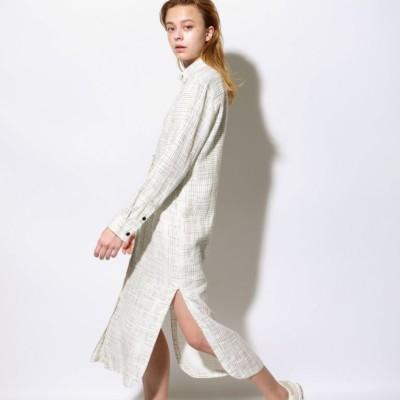 <BULWER プリント ドレス / BULWER PRINT DRESS>