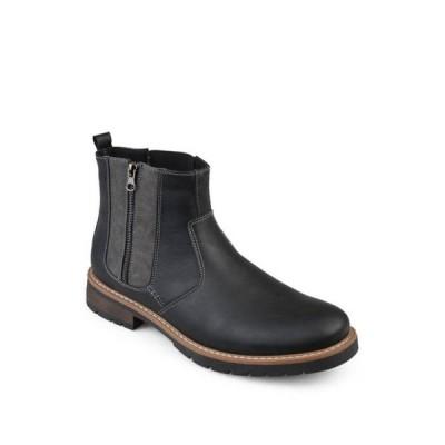 バンス メンズ ブーツ・レインブーツ シューズ Pratt Boots