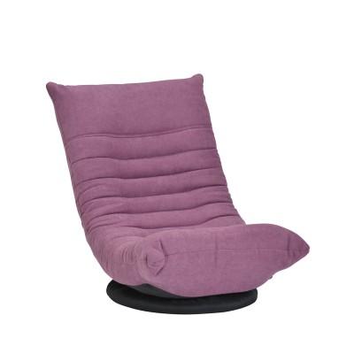 2サイズから選べるフィット感のある回転式座椅子