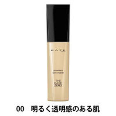 カネボウ化粧品KATE(ケイト) パウダリースキンメイカー 00(明るく透明感のある肌) 30mL SPF10・PA++ Kanebo(カネボウ)