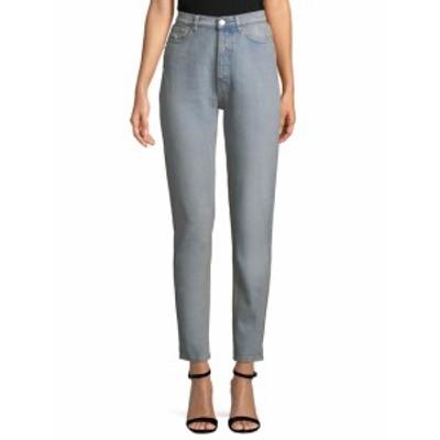 イロ レディース パンツ デニム Wonder High Rise Skinny Jeans
