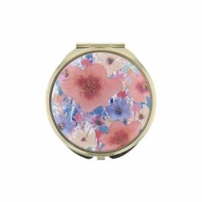 FLOWERING フラワーリング ミラー お花 オレンジ GMR0144-OR