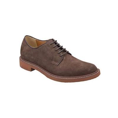 ーガル REGAL 51MR 51MRAH メンズ カジュアルシューズ スエード 靴 (23.5, ダークブラウンスエード)